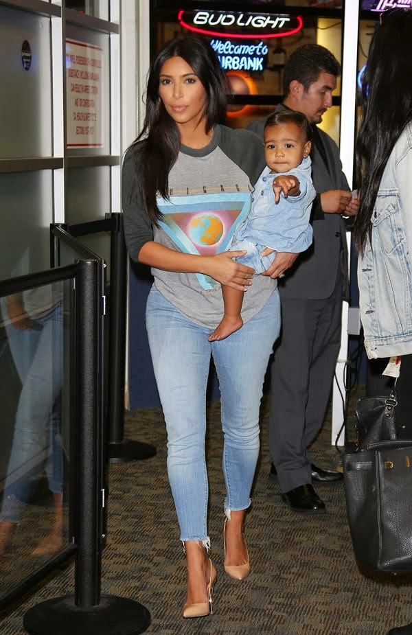 NORTH WEST  Posted by North West August 2014